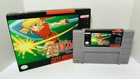 Legend of Zelda: Parallel Worlds - SNES Super Nintendo Sealed in Box NTSC