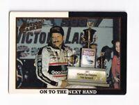 1994 Action Packed CHAMP & CHALLENGER 24K GOLD #39G Dale Earnhardt