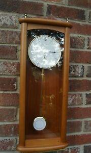 Hermle wall clock