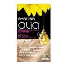 Garnier Olia Permanent Hair Colour 10.1 Very Light Ash Blonde