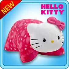 """Authentic Pillow Pets Hello Kitty Large 18"""" Plush Toy Gift"""