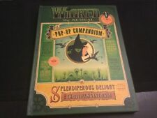 Wicked The Musical Pop-up Compendium Book