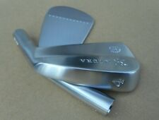 New Miura Golf MB-001 Forged 4 Iron Head only Tournament Blade No Paint fill