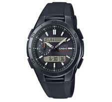 Limited Casio Wave Ceptor Solar [Multiband6] Wrist Watch Wva-m650b-1ajf Black