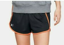 Under Armour Women's UA Tech Mesh Training Shorts - SMALL - NWT - MSRP$20.00