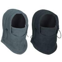 outdoor les sports cou chapeau hood masque l'écharpe en laine 6 1 des cagoules