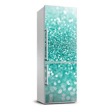 3D Wall Fridge Sticker Magnet Decor Refrigerator Wall Mural Modern Frippery