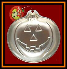 NEW!! Easy clean **Pumpkin /JackOLantern** Cake Pan