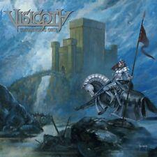 Visigoth-Conqueror 's Oath (NEW * US EPIC METAL KILLER * E. CHAMPION * A. code * augure)