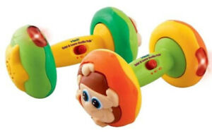 VTech Jungle Gym Twist and Learn Gorilla Pals. Shipping Included