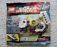 LEGO Marvel Super Heroes - Rare - Hulk 5003084 - New