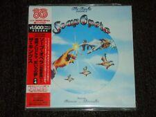 The Kinks Soap Opera Japan Mini LP Bonus Tracks sealed