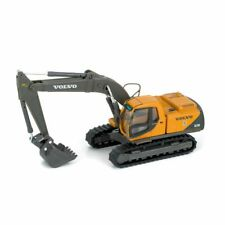 1:87 Scale Volvo EC210 Excavator Die-cast Model Replica