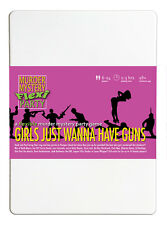 Girls Just Wanna Have Guns all female hen party murder mystery party 6-14 player
