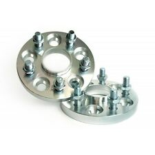 2X Wheel Spacers Adapters | 5X114.3 To 5X114.3 | 12X1.5 Studs | 60.1 CB | 20MM