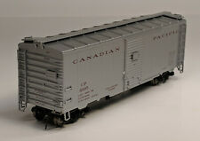 HO True Line Trains CP Express 40ft Box Car - #4905 (See Notes)