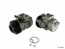 Denso New A/C Compressor fits 1994-2000 Lexus SC400  MFG NUMBER CATALOG