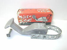 Vintage Trike Hitch #2007 With Ad & Extra Boxes