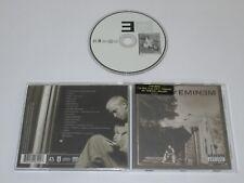 EMINEM/THE MARSHALL MATHERS LP (AFTERMATH/INTERSCOPE 490 629-2) CD ALBUM