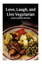 VEGETARIAN SLOW-COOKER RECIPES - SMITH, JANETT - NEW PAPERBACK BOOK