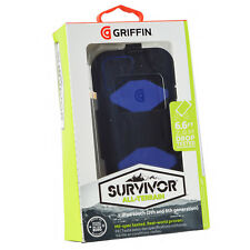 Griffin Gb35697-3 Survivor for iPod Touch 5g in Black/blue