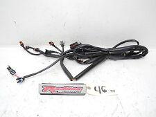 2000 SeaDoo GTX DI 951 Steering Wiring Harness