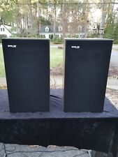 PAIR Pioneer HPM 40 CROSSOVERS ONLY! Speaker boxes not included