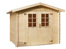 Fabulous Gartenhäuser & Geräteschuppen aus Holz günstig kaufen | eBay TA94