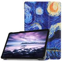 Cubierta Inteligente para Samsung Galaxy Tab a 10.5 SM-T590 T595 Funda