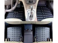 Car Floor Mats For Benz CLA 180/250/200 Class 2014-16 Front Rear Liner Auto Mat