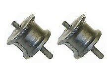 1983 TO 1986 CHEVROLET PONTIAC GMC TRUCK NEW L+R FRONT MOTOR MOUNT PAIR 2381