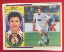 d70f4abb0 Cromos de fútbol de coleccionismo real madrid temporada 1997 ...
