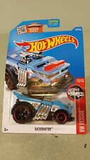 Hot Wheels Backdrafter DHT10 F+