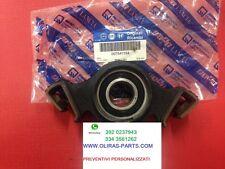 SUPPORTO ALBERO TRASMISSIONE ORIGINALE FIAT PANDA 950 4X4  (mod.141)