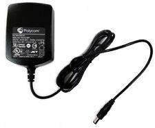 POLYCOM VVX PHONE POWER SUPPLY 48V ALL VVX300 VVX310 VVX410 VVX411 VVX500 VVX600