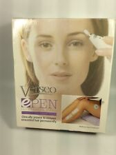 Verseo ePen Permanent Hair Removal System Electrolysis Pen NEW