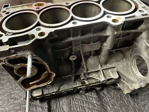 04-08 ACURA TSX K24A2 OEM BARE BLOCK WITH MAINS K Series K24 RBB K20