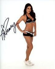 ARIANNY CELESTE Signed Autographed UFC OCTAGON GIRL Photo PLAYBOY