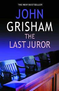 BRAND NEW The Last Juror by John Grisham *No GST* (Hardback, 2004) FREE POSTAGE