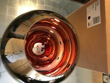 Tom Dixon MSS4501 Ceiling Pendant Copper Light 45cm - New in original packaging