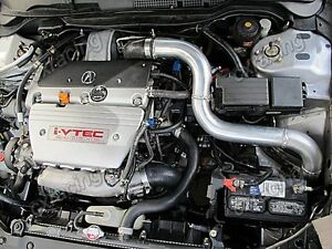 CXRacing Turbo kit for 04-08 Acura TSX K24 Manifold