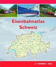 Atlanten & Landkarten aus der Schweiz als gebundene Ausgabe
