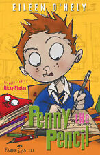 Penny The Pencil (Penny the Pencil Series), Eileen O'Hely, Nicky Phelan, New Boo