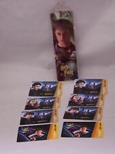 Harry Potter Bookmark and Souvenir Gift Cards