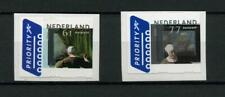 Nederland 2004 Oude kunst 2246b-2247b postfris ZEER SCHAARS Cat waarde € 40
