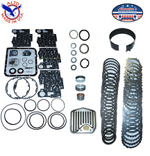 1987-1993 Chevy GM TH700R4/4L60 Master Rebuild Overhaul Kit w/ Stage 1 Upgrades