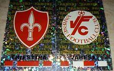 FIGURINA CALCIATORI PANINI 2001-02 638 ALBUM 2002