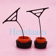 Gas Fuel Oil Cap For Stihl 020 029 021 023 024 025 039 048 0000 350 0520 / 0510