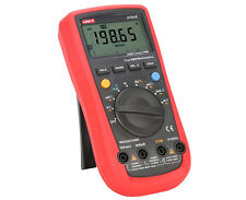 Digital Multimeter High Precision UT61E Autoranging PC Interface UK Warranty UK