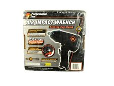 Performance Tools Air Impact Wrench